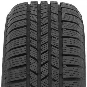 Continental CrossContact Winter 255/65R17 110H opona terenowa zimowa ( C, C, 2)), 72dB ) DOT(2011)
