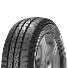 OPONA 195/70R15 C PIRELLI CHRONO FOUR SEASONS 104R, ( F, E, 2)), 72dB )