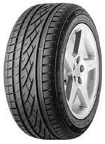 OPONA 205/55R16 91H CONTINENTAL CONTIPREMIUMCONTACT SSR*, ( G, C, 1), 68dB ), DOT(0512)