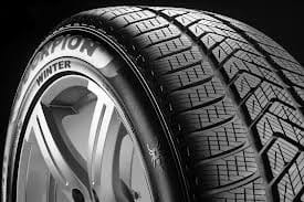 OPONA 225/65R17 106H PIRELLI SCORPION WINTER ( C, C, 2)), 72dB )