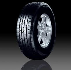OPONA 215/70R16 100H CONTINENTAL CONTICROSSCONTACT LX SPORT
