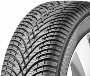 BFGoodrich G-Force Winter 2 215/45R17 91H opona osobowa zimowa ( E, B, 1), 69dB ) DOT(2019)