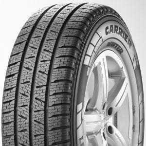 Pirelli Carrier Winter 195/65R16 C opona dostawcza zimowa ( E, C, 2)), 73dB ) DOT(2019) (1)