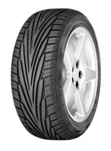 Uniroyal RainSport 2 225/55R17 101W opona letnia osobowa ( E, B, 2)), 72dB ) DOT(4511)