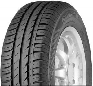Continental ContiEcoContact 3 155/60R15 74T opona letnia osobowa ( E, B, 2)), 70dB ) DOT(0612)