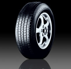 OPONA 215/65R16 98H CONTINENTAL 4X4 CONTACT