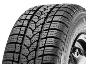 Strial Winter 601 175/65R15 84T opona osobowa zimowa (E, E, 1), 68dB) DOT(2017)